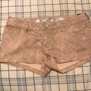 Express jeans nwt size 10